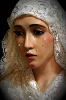 maria santisima de la caridad