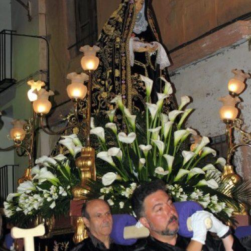 procesion viernes